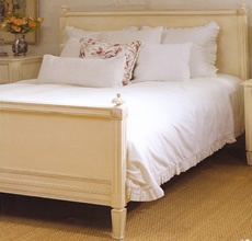 Cottage Furniture Beds