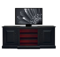 Cottage Furniture Entertainment Centers