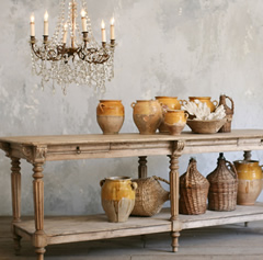 Eloquence Dining / Occasional Tables