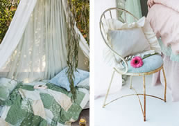 Bella Notte Linens and Bedding