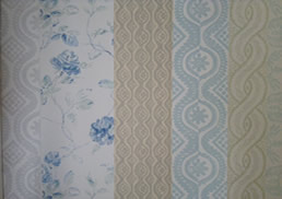 French and European Fabrics