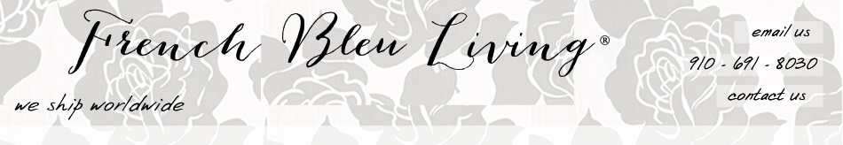Frenchbleuliving Header